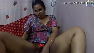 South Indian predominance unexperienced cam