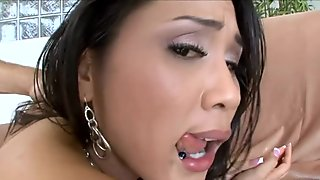 Check up how naughty honey is getting fucked