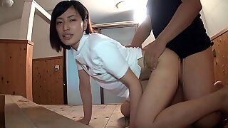 Hotty asian fuck