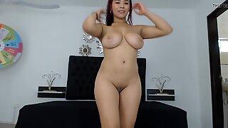 Amateur big tits 2