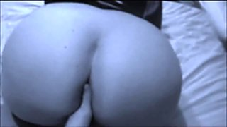 POV Svetlana gets fucked twice in nightvision