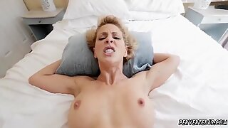Cherie Deville in Impregnated