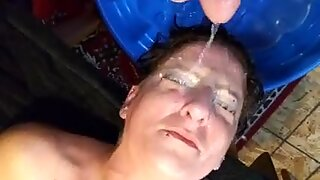 Sexxycandyxxx Throat piss goddess