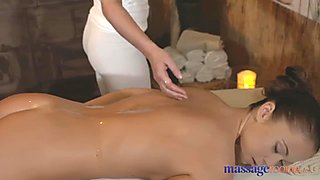 Massage Rooms Best breasts in the world
