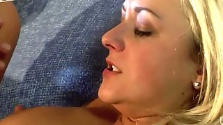 Cute and gorgeous Briana Blair rides cock with condom on