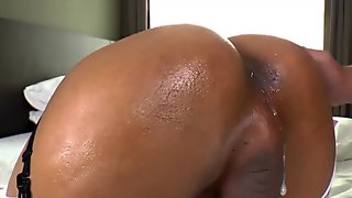 ShemaleIdol Horny Guy Barebacks and Facials Ladyboi