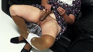Granny Joy Dildo