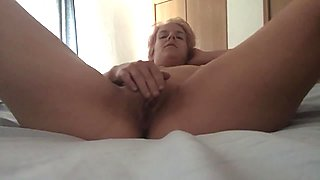 milking tits while masturbating