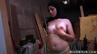Fat arab This stunner is gorgeous!