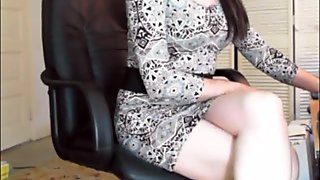 Another new dress