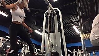 Gym Chick