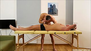 Sex Massage Gay Giving Amazing Blowjob