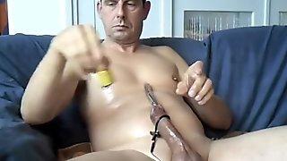 Amazing Cumshots