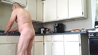 nakedguy1965 showing my naked body for you