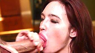 OnlyTeenBJ Jodi Taylor's best POV blowjob