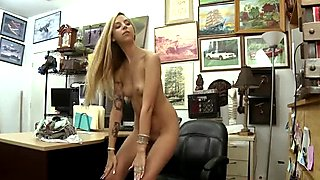 Casey Jordan fucks by stranger in public fuck