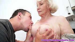 euro grandmas hairypussy screwed