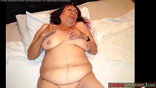 LatinaGrannY Hot South Born Mature Ladies Photos