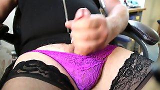 panty cum