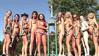 SpringBreakLife Video: Nudes A Poppin - Awards