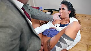 Brazzers - Learning The Hard Way