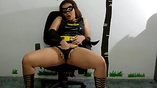 String in Pussy versenkt! Hardcore!